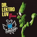 Live Recorded at Pukkelpop 08