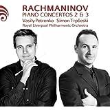 Rachmaninov: Piano Concertos Nos. 2 & 3 by Avie (2010-03-09)