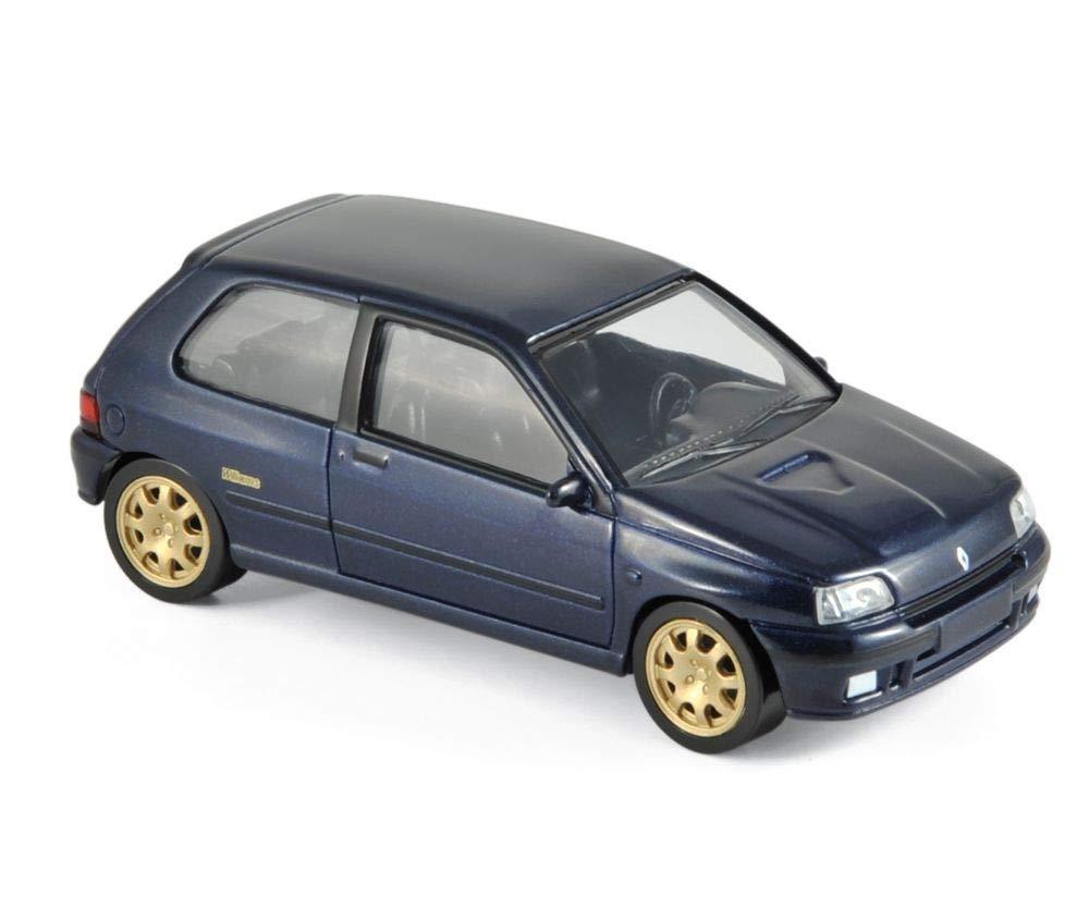 Scala 1 Norev NV517522/Maxijet 1993/Williams modellino Giocattolo Blu 43