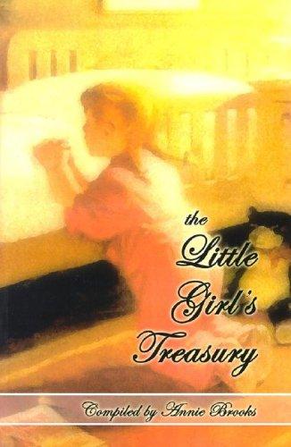 Read Online The Little Girl's Treasury pdf
