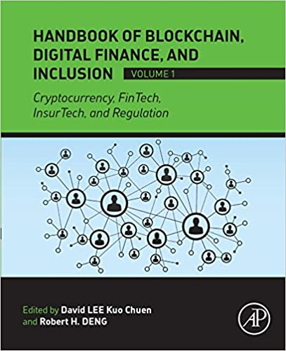 Amazon handbook of blockchain digital finance and inclusion handbook of blockchain digital finance and inclusion volume 1 cryptocurrency fintech insurtech and regulation 1st edition kindle edition fandeluxe Gallery