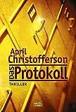 img - for Das Protokoll. book / textbook / text book