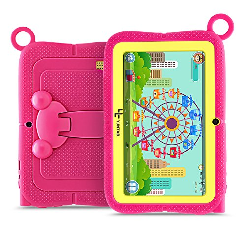 tablet for kids with wifi - 6