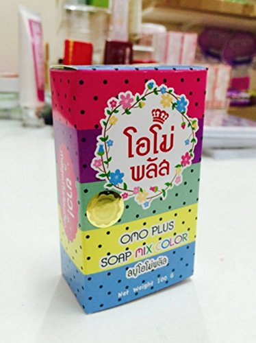 hot-omo-plus-soap-mix-color-whitening-face-body-soap-100g