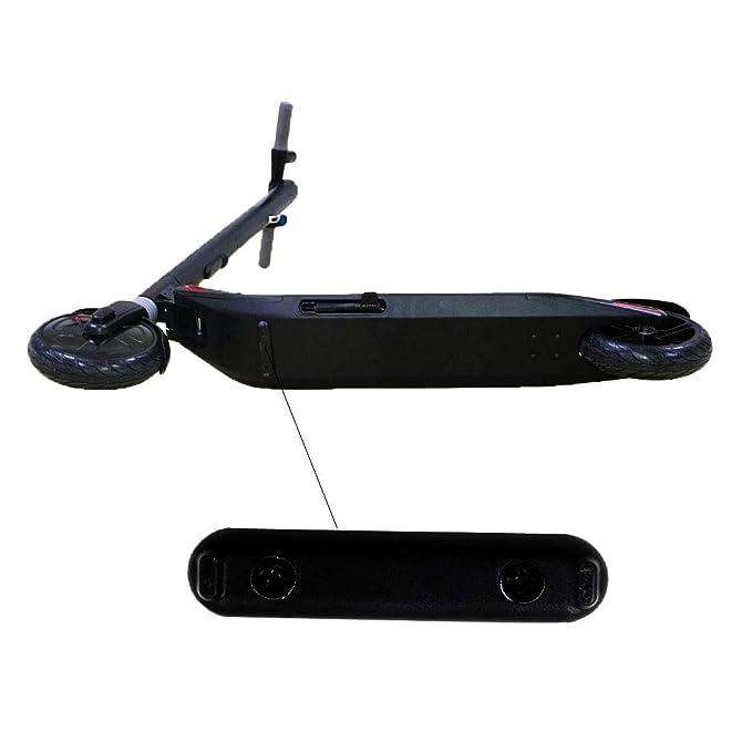 Amazon.com: Electric Scooter Pedal bottom balance parking ...