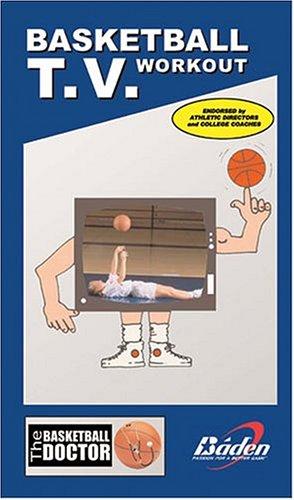 Converse Basketball T.V. Workout [VHS]
