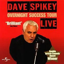 Overnight Success Tour