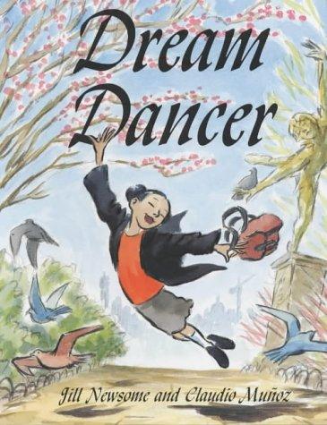 Read Online Dream Dancer ebook