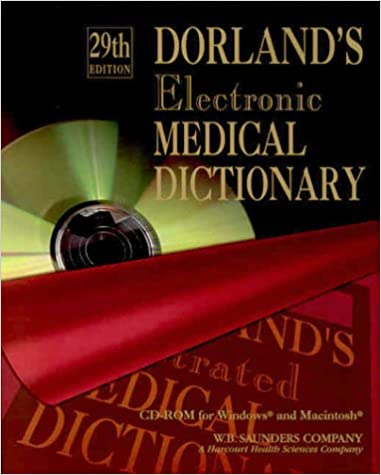 dorland medical dictionary free pdf