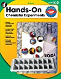 Hands-On Chemistry Experiments, Carson-Dellosa Publishing Staff and Wendi Silvano, 0742427463