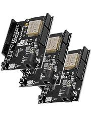 AZDelivery D1 R32 ESP32 CH340G Development Board WiFi Bluetooth IoT compatibel met Arduino inclusief E-Book!