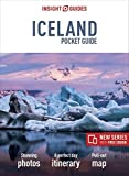 Best Iceland Guide Books - Insight Guides Pocket Iceland Review