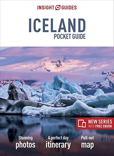 t Iceland (Insight Pocket Guides) ()