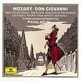 Mozart: Don Giovanni (Gesamtaufnahme) (ital.)