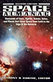 img - for Space Almanac book / textbook / text book