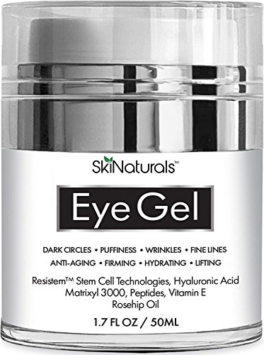 Most Hydrating Eye Cream - 1