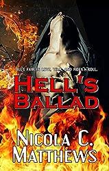 Hell's Ballad: a Dark Rockstar Romance novel