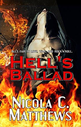 Hell's Ballad by Nicola C. Matthews