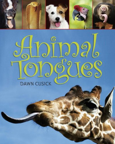 Read Online Animal Tongues pdf