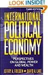 International Political Economy: Pers...