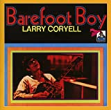 Coryell, Larry Barefoot Boy Mainstream Jazz