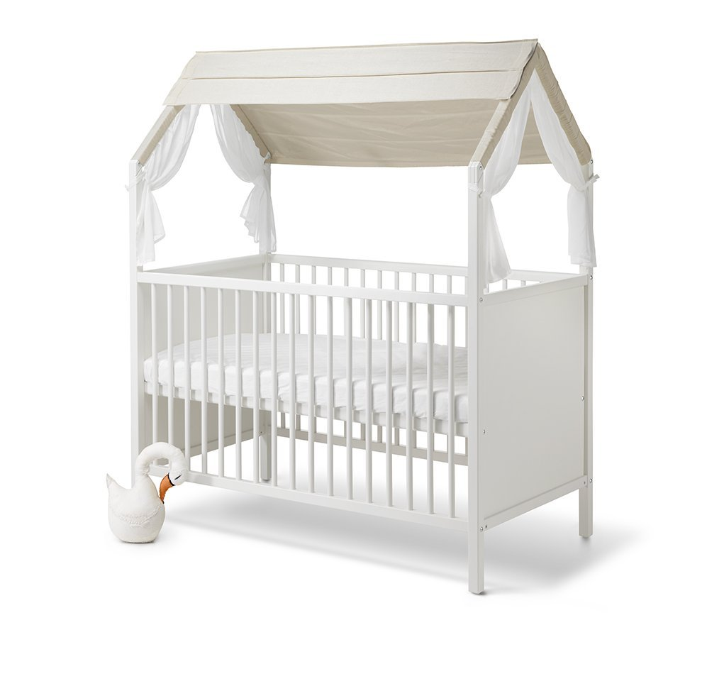 Stokke Home Bed Roof, Natural by Stokke