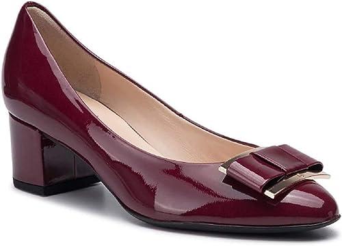 HÖGL Damen Finesse Pumps: : Schuhe & Handtaschen