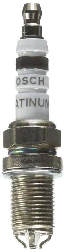 Bosch - Bujías Platinum+4 FGR8DQP (4418), paquete de 6: Amazon.es: Coche y moto