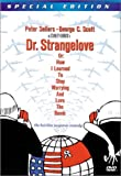 Dr. Strangelove: Special Edition (Bilingual)