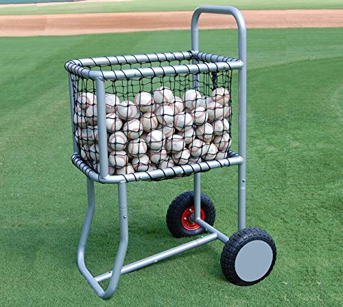Trigon Sports Procage Professional Ball Cart ()