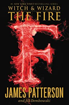 Fire Witch Wizard Book ebook
