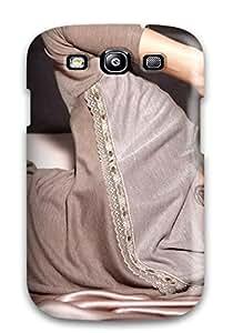 New ZippyDoritEduard Super Strong Alyssa Miller Tpu Case Cover For Galaxy S3