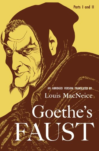 Goethe's Faust (Parts 1 and 2)