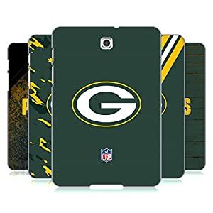 Official NFL Green Bay Packers Logo Hard Back Case for Samsung Galaxy Tab S2 8.0