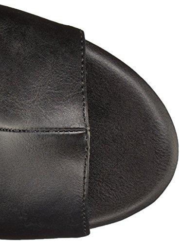 Pleaser ASPIRE-1018 Blk Faux Leather/Blk Matte