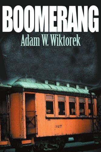 Download Boomerang pdf epub