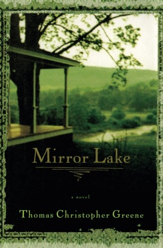 Mirror Lake: A Novel pdf epub