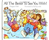 All the Better to See You With!, Margaret Wild, 0807502847