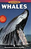 Whales, Whitecap Books Staff, 1552850668