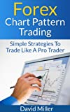 Discover How Pro Traders Use Simple Chart Patterns To Make Big MoneyToday Only Get This Kindle Book For Just $0.99.Regularly Priced At $3.99. Read On Your  PC,Mac, Smart Phone,Tablet Or Kindle Device.You are about to discover how professional traders...