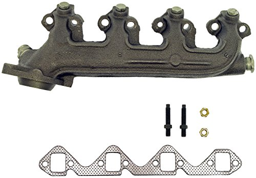 Dorman 674-165 Passenger Side Exhaust Manifold Kit For Select Ford Models