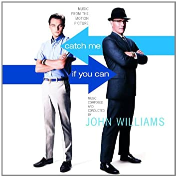 John Williams - Catch Me If You Can - Amazon.com Music
