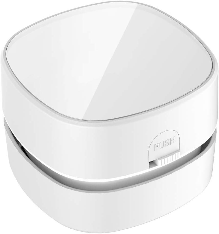 Laresar Mini Desktop Vacuum Cleaner