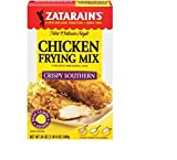 Zatarain's Crispy Southern Chicken Frying Mix, 24 oz