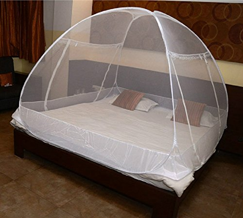 Foldable - Portable Mosquito Net