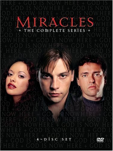 Miracles - The Complete Series by Universal Music