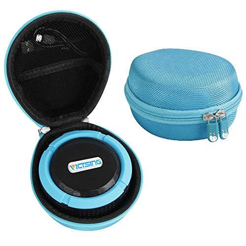 Hermitshell Hard Case for VicTsing SoundHot C6 Portable Bluetooth Speaker Waterproof Bluetooth Speaker