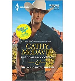 Book The Comeback Cowboy & the Accidental Sheriff (Paperback) - Common