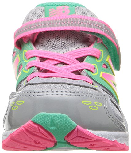 Infant pink Shoe Balance Glo infant toddler Grey Running lime New Ka680 PqWE1g8n6n