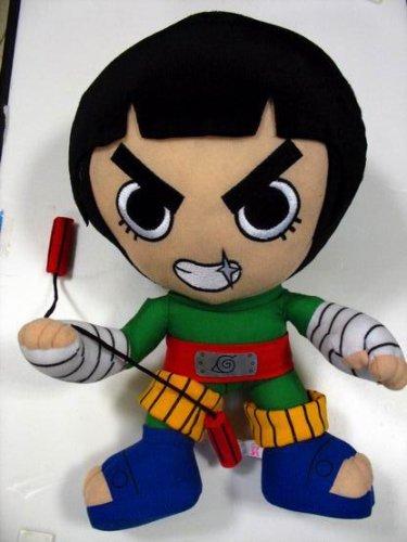 Peluche Y Juegos H9diwe2y Esjuguetes Rock Naruto 30cmamazon Lee SGqzVpLUM